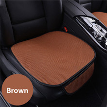 Zrccl capas de assento universal para carro, para todos os modelos fortwo tapete de carro acessório para estilização automática