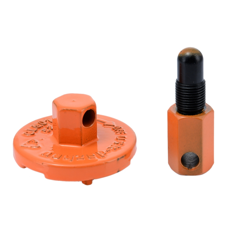 GTBL Chainsaw Clutch Parts Removal Piston Stopper Tool For Chainsaw Clutch Drum Chain Saw Parts image