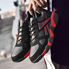 Shoes Men Lightweight Breathable High Quality Lovers Couple