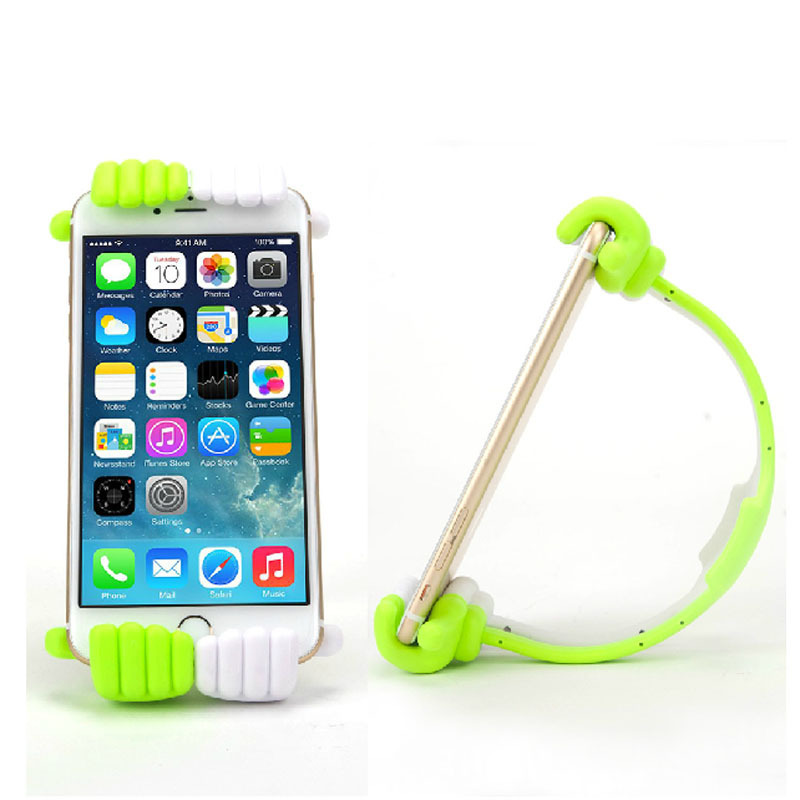 Portable mobile cell phone tablet Thumb holder support stents For Micromax Infinity N11 N12 Spark Go Yu Ace Bharat 5 2 Plus