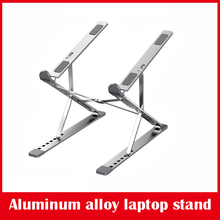 Computer-Bracket Heightening Aluminum Suspended Lifting Notebook Cooling Desktop Portable
