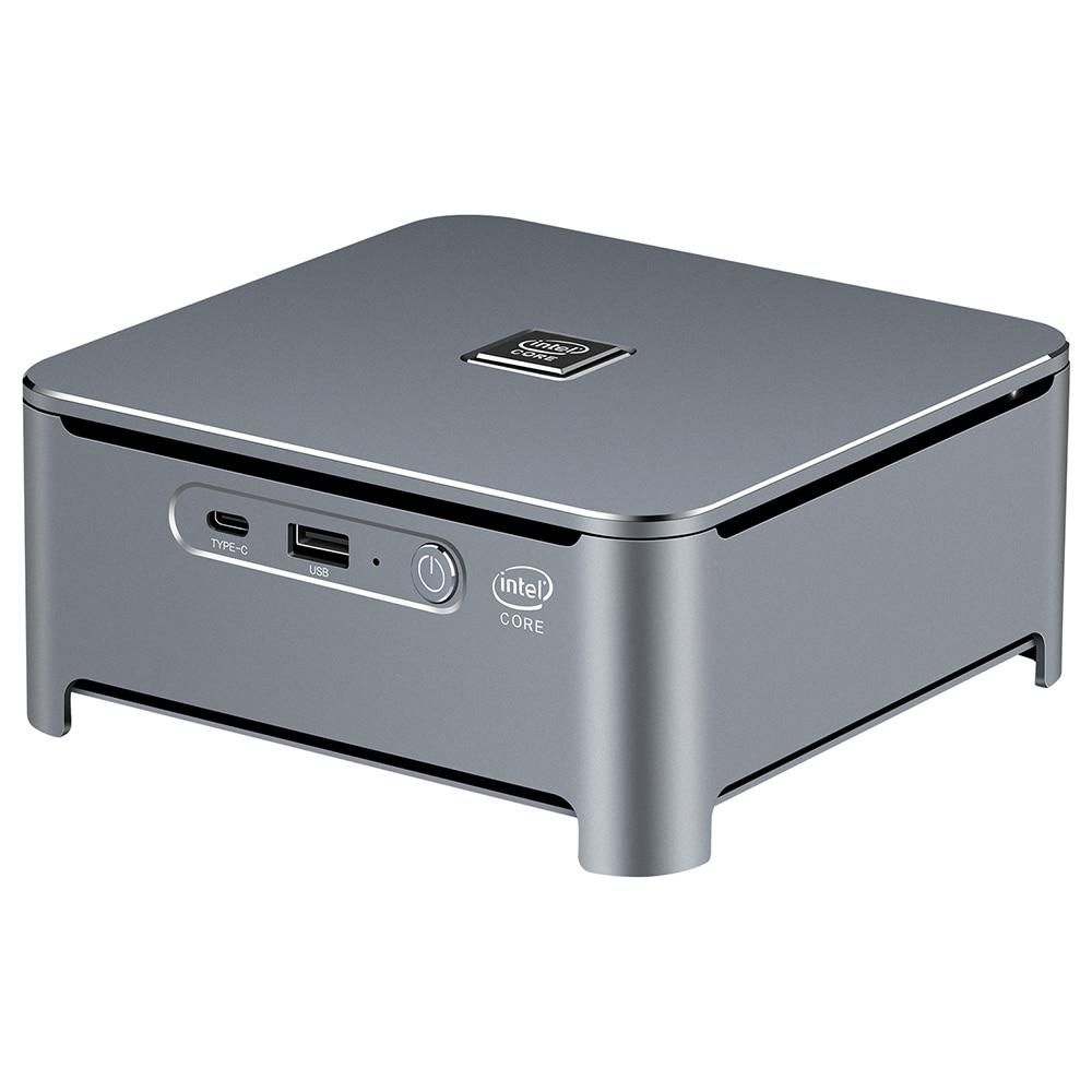 Mini PC 9th Gen 2*DDR4 RAM Core I7 9850H I5 9400H I7 8450H M.2 SSD 4K UHD DP HDMI Type-C 2.4/5.0G WiFi Bluetooth4.0 Windows 10