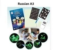 Russian A3