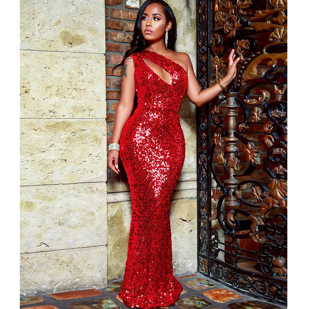 High Quality Party African Dress For Lady