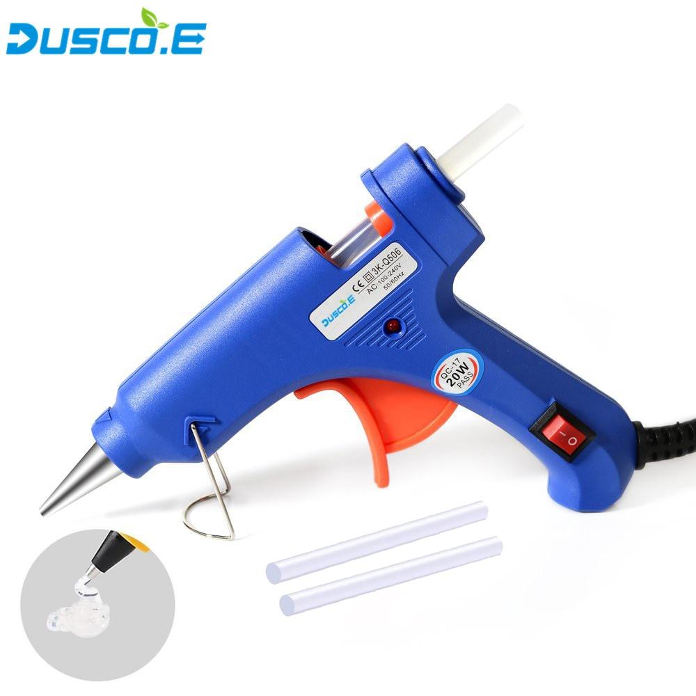 Butane hot glue gun roadhawk dc2
