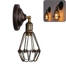 Светодиодный настенный светильник универсальный промышленный
