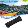 10/20 м Dia.8mm Паракорд для выживания парашютный шнур шнурки Кемпинг веревка для альпинизма, кемпинга Пеший Туризм бельевой Аксессуары # J2P