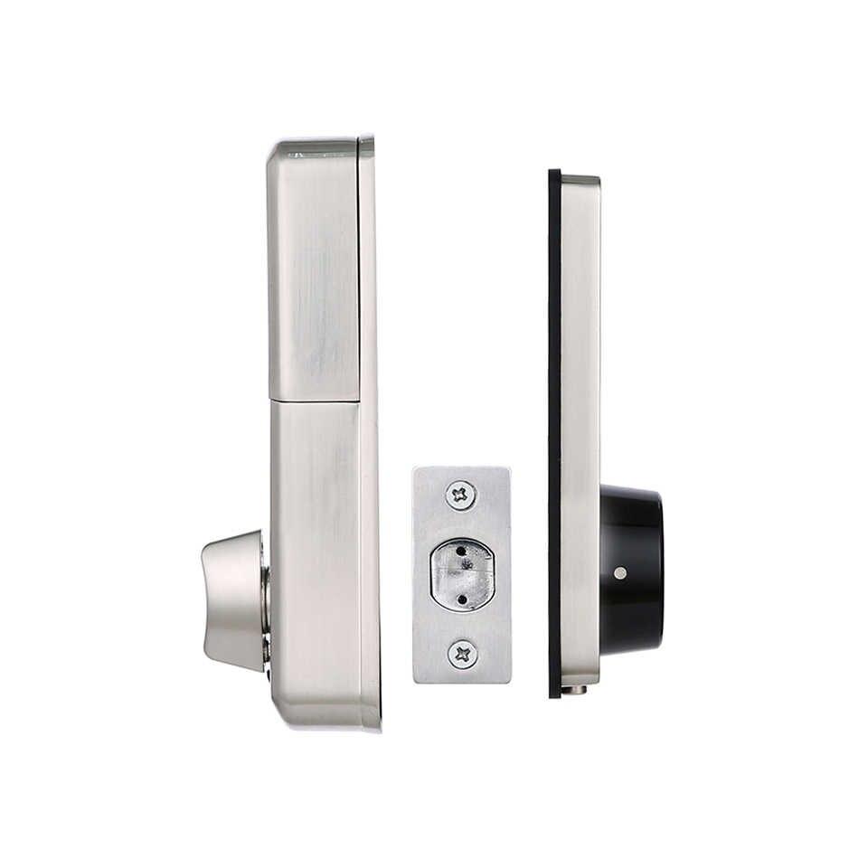 Internet Wifi a distanza di controllo dello schermo di tocco di bluetooth smart catenaccio serratura della porta