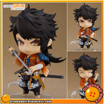 """Japan Anime """"Touken Ranbu Online"""" Original Good Smile Company GSC No. 1147 Action Figure - Mutsunokami Yoshiyuki"""