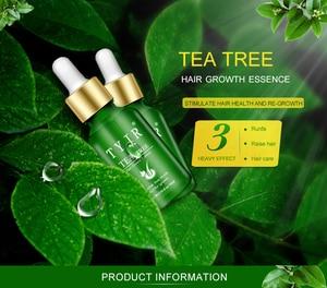 Tea Tree Hair Growth Essential Oil Nourishing Hair Anti-Alopecia Essence High Quailty Health Safety Anti-cancer Hair Shampoo