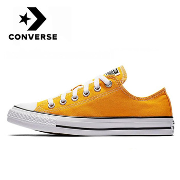 Converse Chuck Original Taylor All Star Color de temporada Low Top hombres...