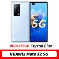 8G 256G Crystal Blue