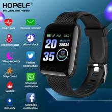 Reloj inteligente para hombres y mujeres 2020, reloj inteligente Android Sport, reloj inteligente para niños, relojes inteligentes Whatch, reloj de Fitness Smatch Connect(China)
