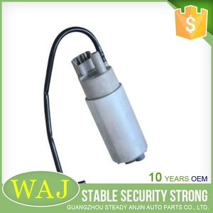 WAJ Electric Fuel Pump 12v 105LPH Carter P61501 Fits CHEVROLET SPIN / ONIX / COBALT 1.8