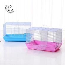 Hamster Cage Guinea DIY Small Pet Hedgehog Freely-Collocation Travel New-Products Big-Space