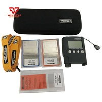 0 2000um Germany Fischer Dualscope MPO digital paint Coating Thickness Gauge