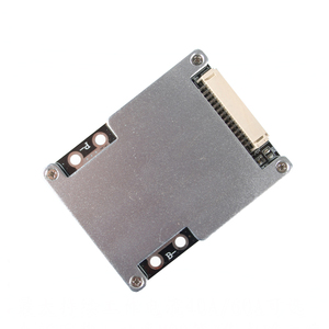 Image 3 - 10S 12S 13S 14S 16S BMS 30A 40A 50A 60A 100A 48V 60V 18650 ליתיום סוללת ליתיום הגנת לוח BMS 10S מעגל עם מאוזן