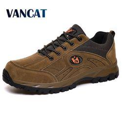 Marca de Sapatos Novos Homens de Inverno Tamanho Grande 36 Vancat-48 Dos Homens de Super Quentes Botas Sneakers Tornozelo Pelúcia Quente botas de neve Para Calçado Homem