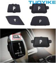 Крышка для автомобильного рычага переключения передач, для BMW 3 5 7 X3 X4 X5 X6 Series E90 F30 F10 F01 F25 F26 E70 F15 F16 G30