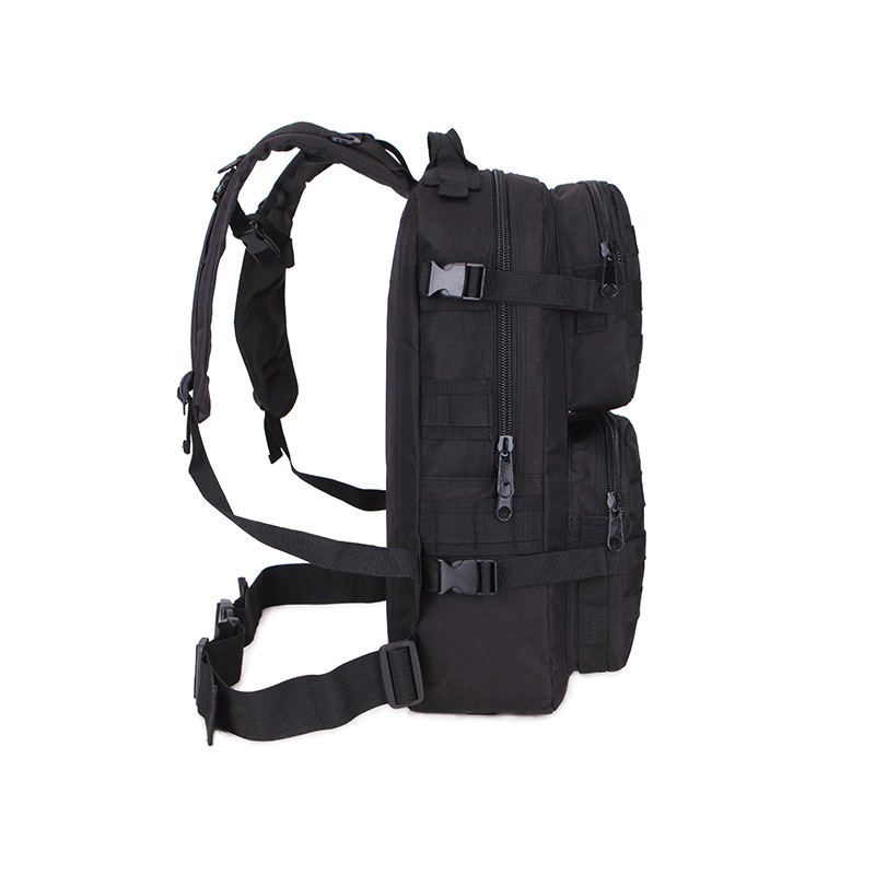 Jun Sheng Jedi Survival Level Two Bag Hiking Go-bag 3D Tactical Attack Packets Waterproof Outdoor Sports Chicken Bag