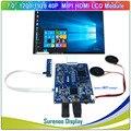 7 1200*1920 IPS LCD Modul Monitor Display Panel TPF0702002N mit Mini HDMI zu MIPI Bord