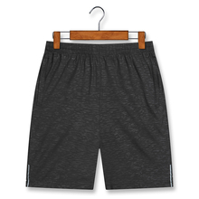 2020 New casual shorts summer ice silk sports casua