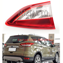 цена на For Ford KUGA 2013-2015 Inner side Rear tail light turn signal taillights assembly Bumper Light Tail Stop Lamp Rear Brake light