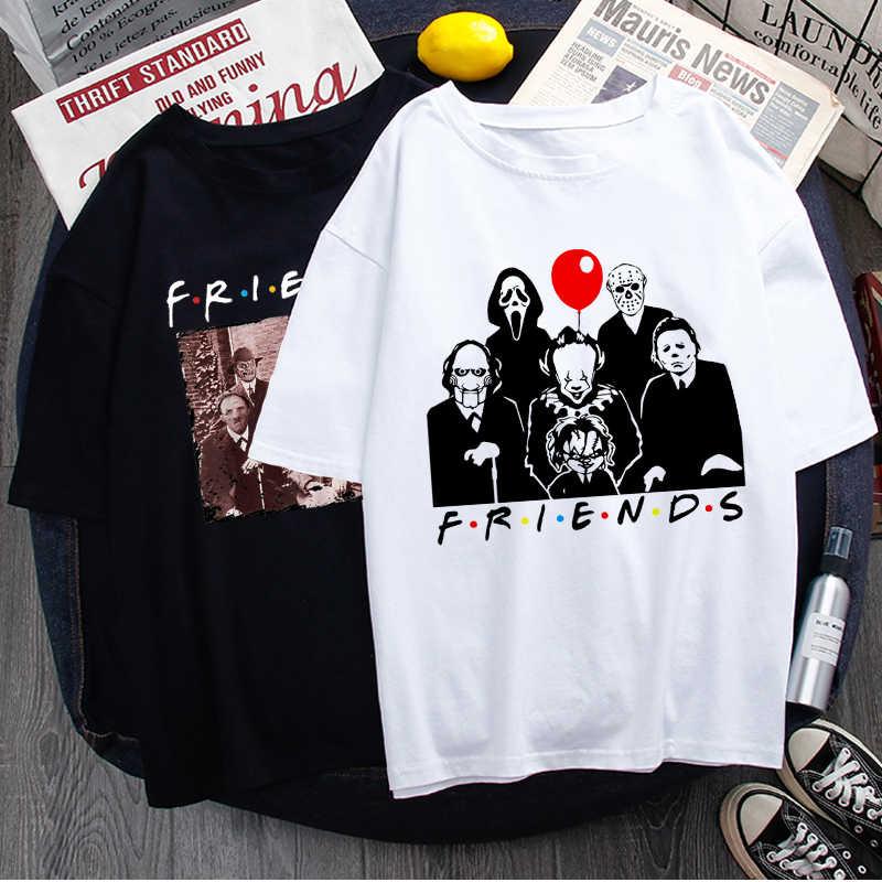Nieuwe Satan Horror T-shirt Mannen Lucifer Demon Death Scary Evil Satanisme Grim Baphomet T-shirt Satanist Tshirt Hiphop Top tee Mannelijke