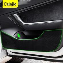 Невидимая Защитная пленка с боковыми краями для автомобильной