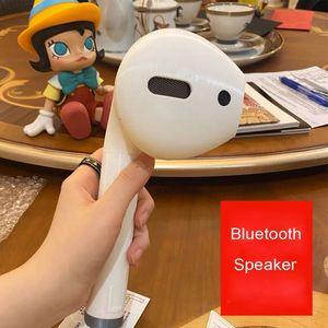 Image 5 - Big Earphone Giant Headset Speaker Earphone Bluetooth Speaker Portable Outdoor Loudspeaker Wireless 3D 5W Stereo Music Surround