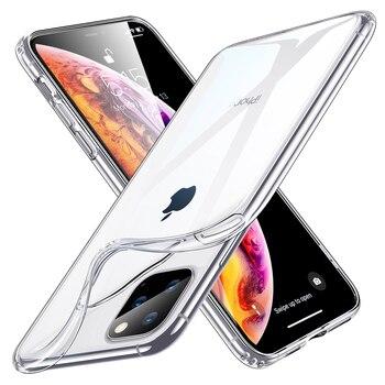 Clear Bumper Case iPhone 11 Pro