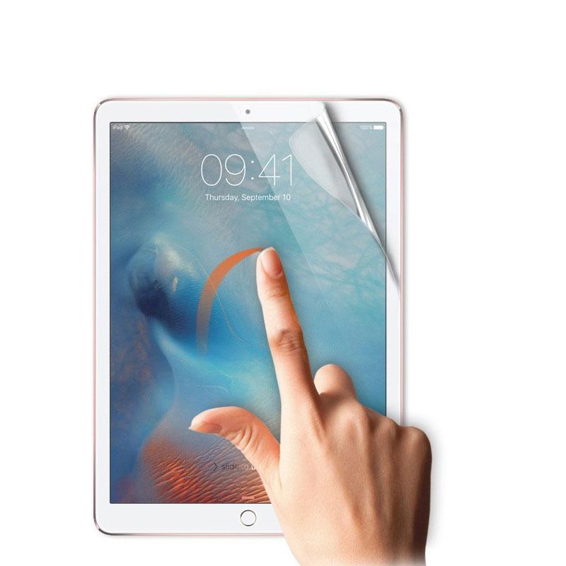 Ultra Clear Matte Anti Glare Screen Protector Protective Film For iPad 9.7 2017 2018  iPad mini 1 2 3 4 Air 1 2 Pro 10.5 11 12 (6)