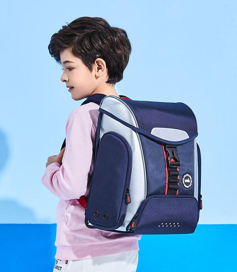 crianças bookbags mochila infantil