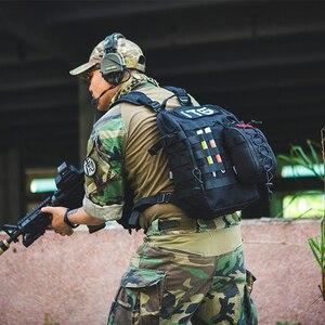 Image 3 - OneTigris T REX حقيبة ظهر للهجوم العسكرية الجيش أكياس على ظهره