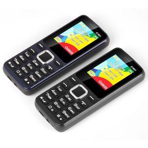 Image 5 - E1801 2G GSM 1.77 Inch Feature Phone 800mAh Cellphone FM Dual SIM Radio Man Wireless Standby Dual For Elder Telephone M0X2