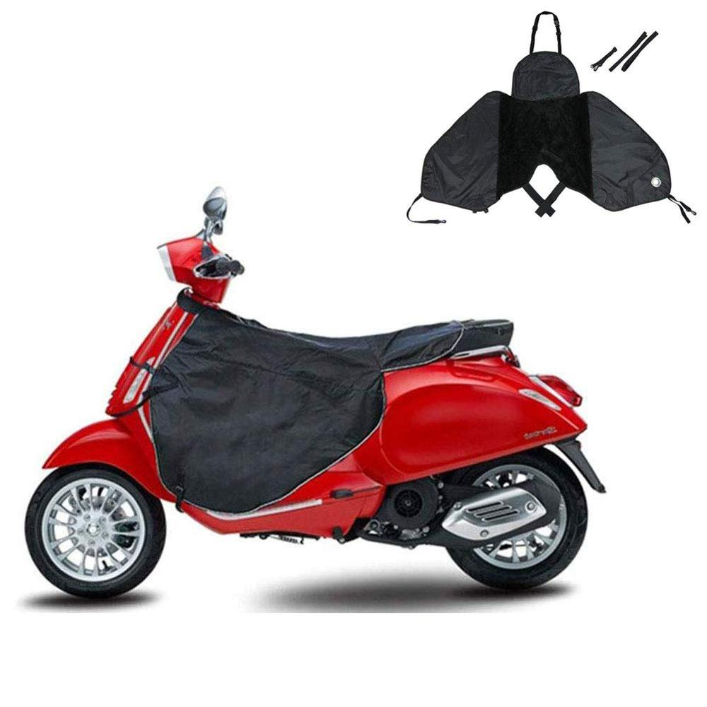 Scooter Leg Cover Thermal Waterproof Windproof Leg Lap Apron Cover Leg Warming Protector Knee Warm Quilt For Scooter Motorbike