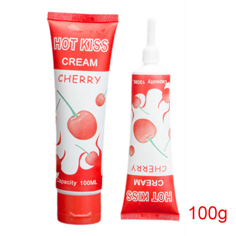 Nero Monogatari Lubrificante Anale Lubrificante, Olio a base di Acqua di Spessore, Vaginale E Anale Gel, prodotti Per Adulti Pro