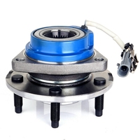 513121 Wheel Bearing Hub Front Wheel Hub and Bearing Assembly for GM Buick GL8 Chevrolet with ABS