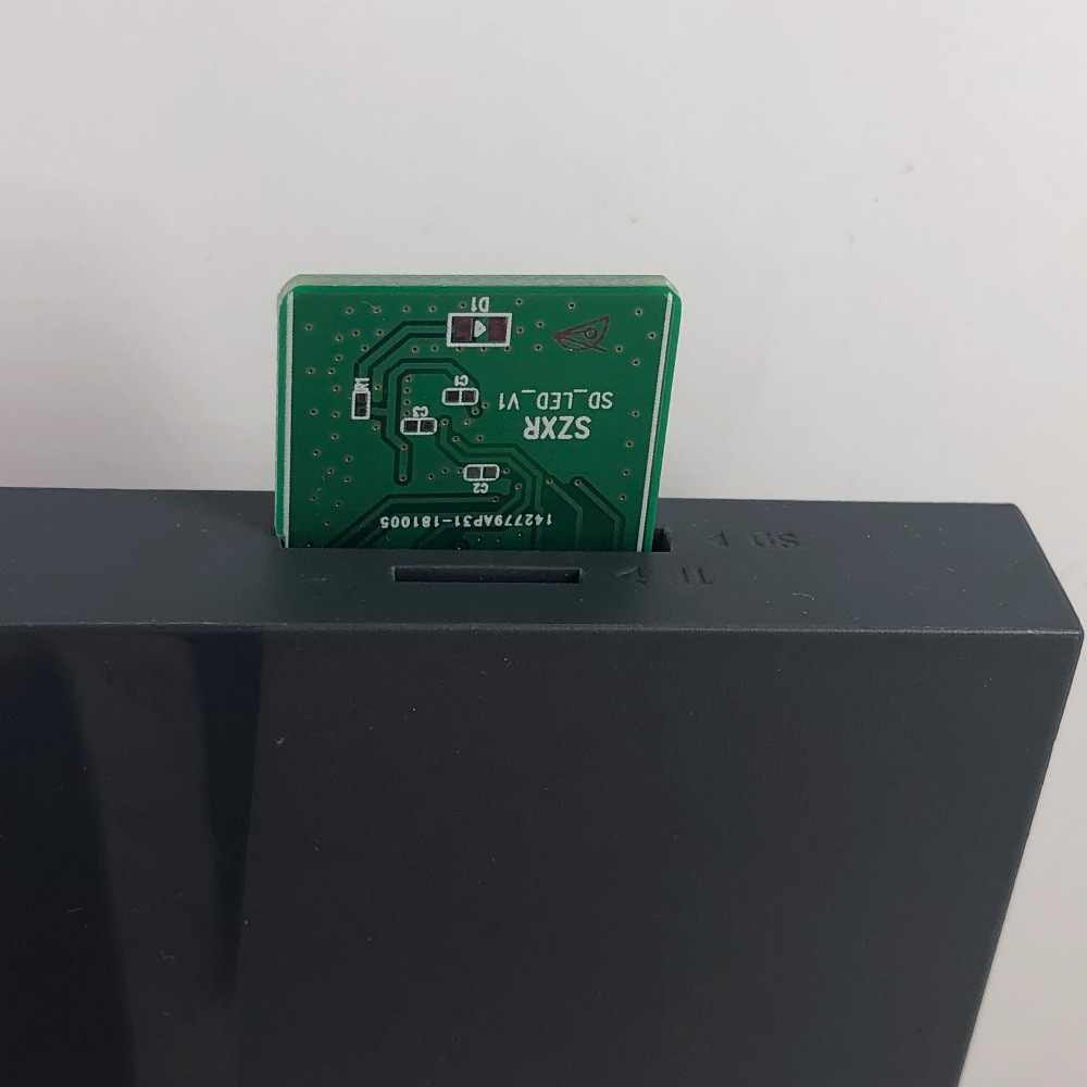 EMMC153 eMMC169 eMMC 153 eMMC 169 sd インタフェーステストボード