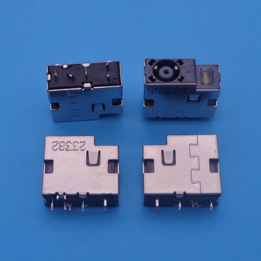 100% Original 10x Power DC IN Jack, DC Power Jack Stecker für HP Pavilion 15 15-e041 e026 E008AX 15-e029TX e028TX DC JACK