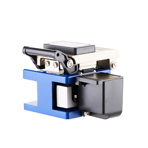 Image 5 - 4 adet FC 6S Fiber Metal malzeme Cleaver optik konnektör Fiber optik Cleaver FTTX FTTH ücretsiz kargo