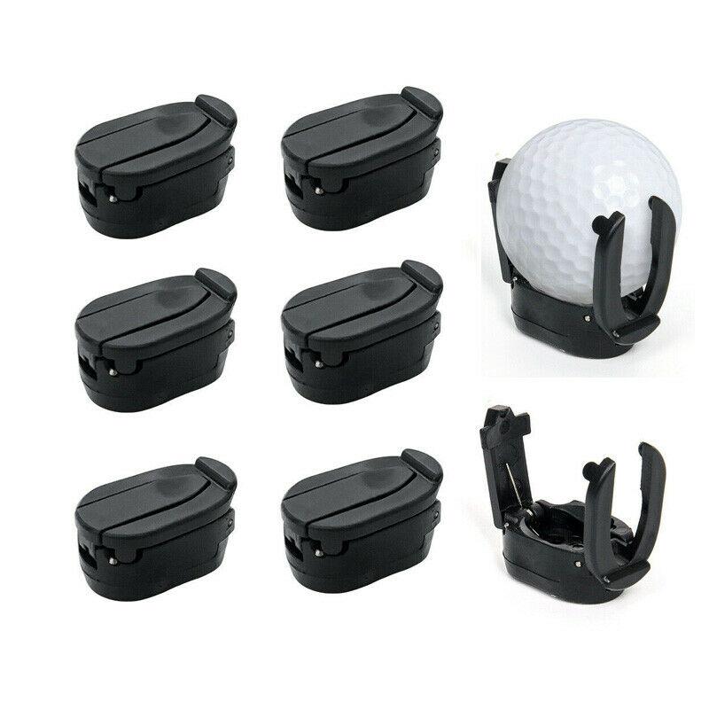 Sporting Goods Golf Ball Pick Up Tools Saver Claw Putter Grip Retriever Grabber