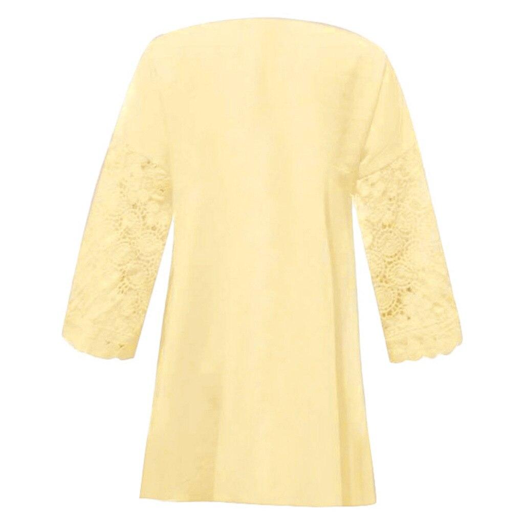 blusa outono camisas casuais feminino v pescoço
