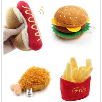 Fast Food Toy 1