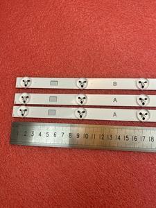 Image 2 - Nowy 3 sztuk listwa oświetleniowa led dla KDL 32RD303 32R303C SAMSUNG_2014_SONY_DIRECT_FIJL_32V_A B_3228_8LEDs LM41 00091J 00091K