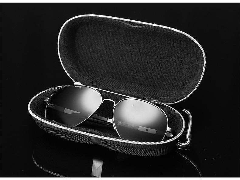 RBENN Custom Original Fashion Sunglasses Case Eyeglasses Case For Sun glasses Shade Box Oculos De Sol Feminino