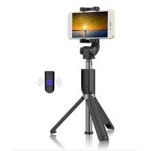 Selfie Stick Tripod Mount Phone Holder Bluetooth Wireless Shutter Stick 360 Rotation Extendable VDX99