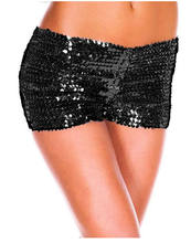 Fashion Women Ladies Summer Sequin Shiny Shorts Bling Mini Stretch Dance Clubwear High Waist Shorts Black Gold Green Silver(China)