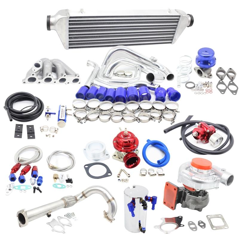 FITS 92-95 Honda Civic EX Del Sol Si V-Tec SOHC D16Z6 ENGINE INTAKE GASKET
