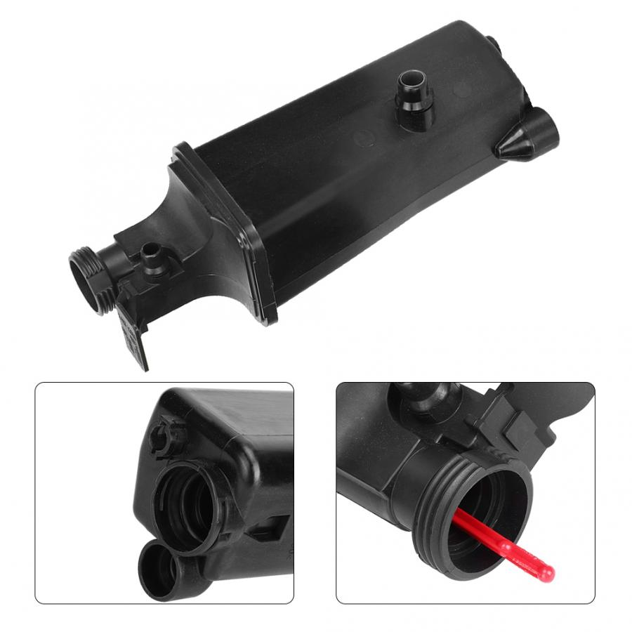 expansion tank Engine Coolant Expansion Tank <font><b>17117573781</b></font> Fit for 3 Series E46 1998-2007 car accesories image